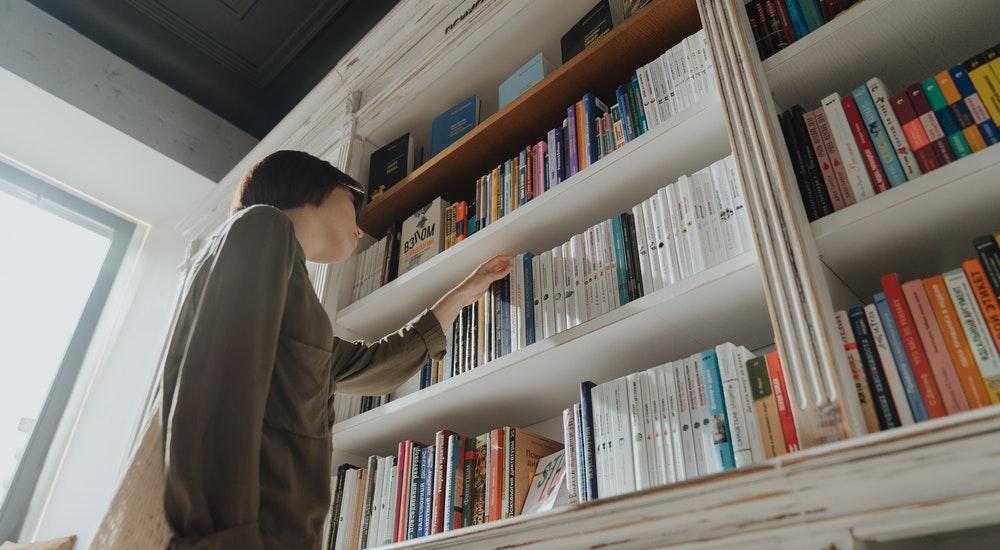 3 libros que debe leer un estudiante de negocios y administración
