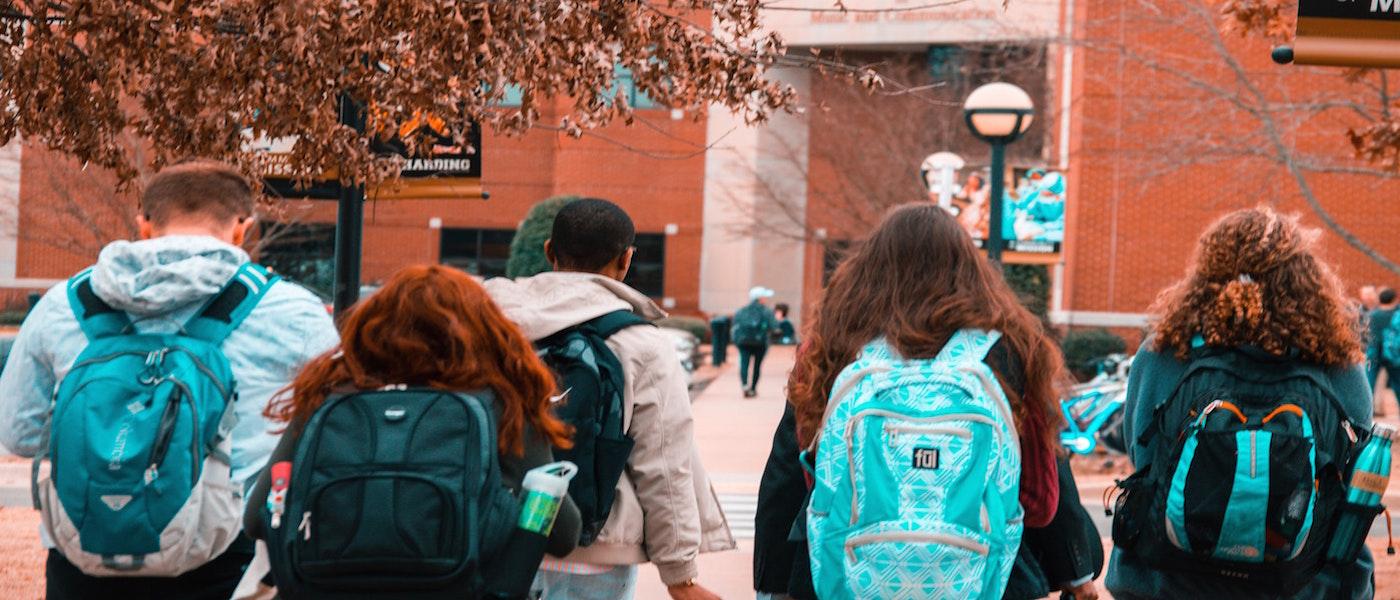 Muestra Fotografica de alumnos de la UNID