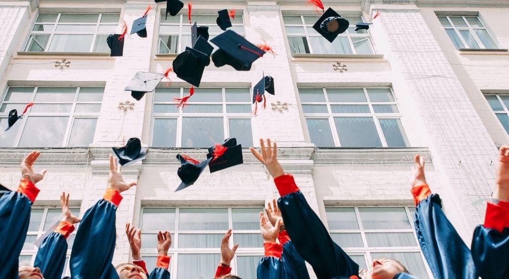 Conoce los pasos de tu proceso de graduación en UNID