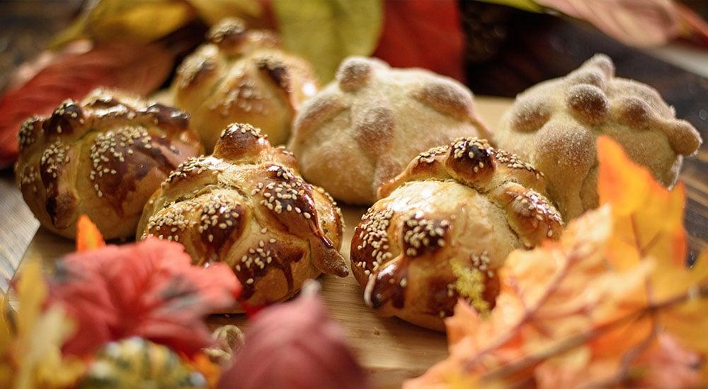Día de muertos, la importancia de la gastronomía y convertirse en chef
