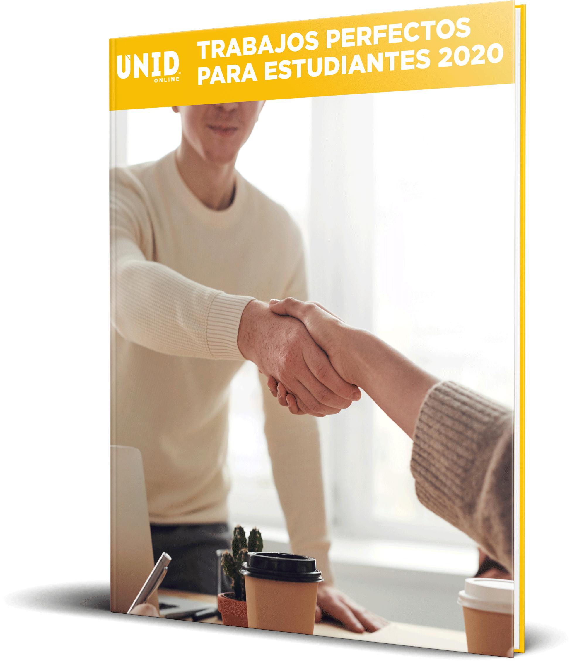 Trabajos Perfectos para Estudiantes 2020