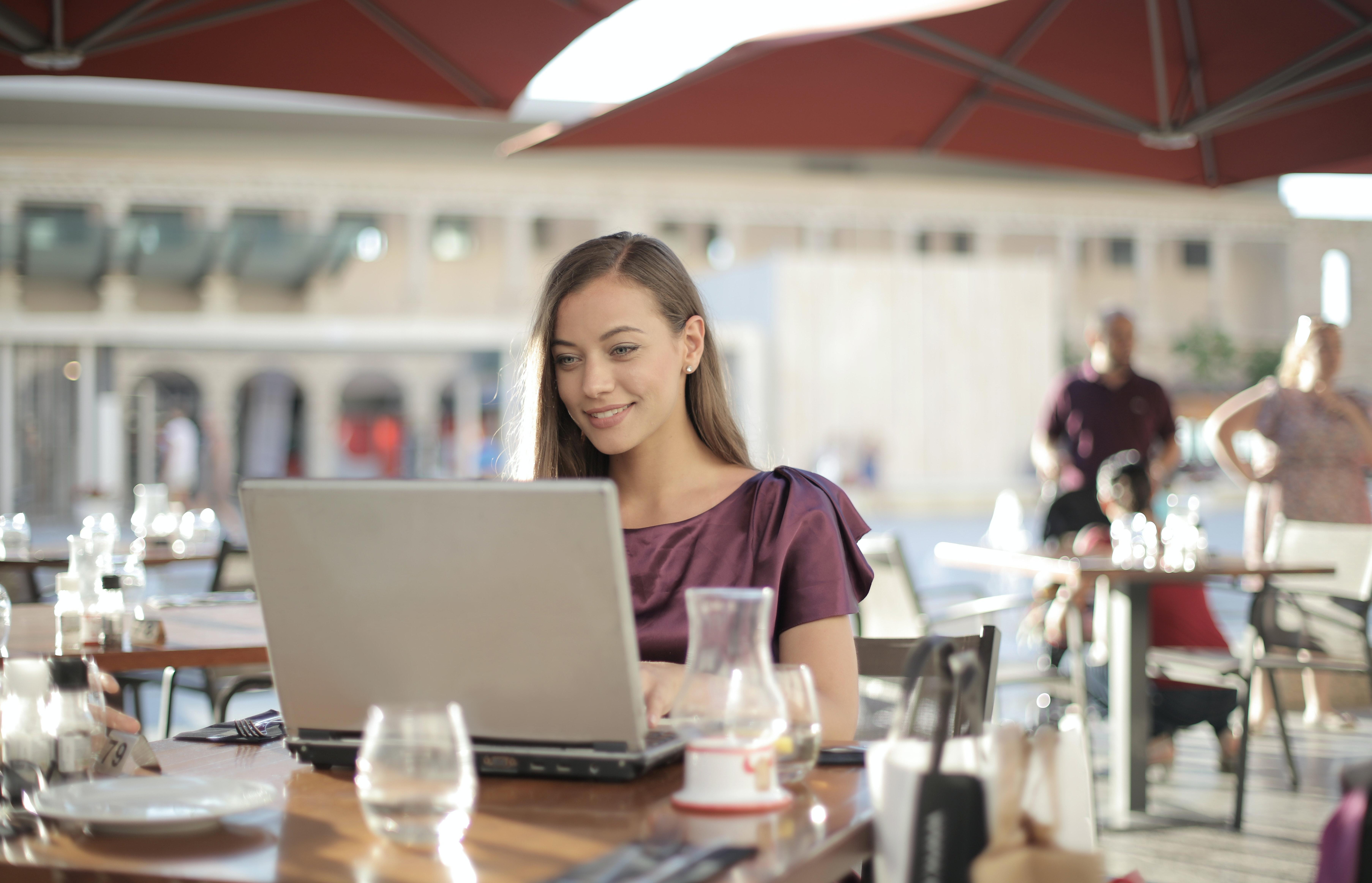 10 secretos para el balance en la vida, el trabajo y estudiar en línea